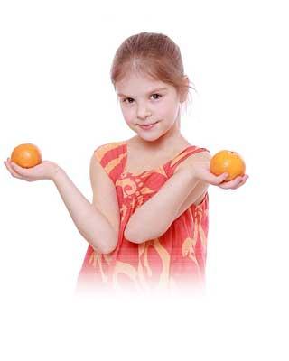 Мандарины, польза и вред для здоровья человека