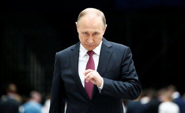 Однажды кто-то сменит Путина... Но кто?