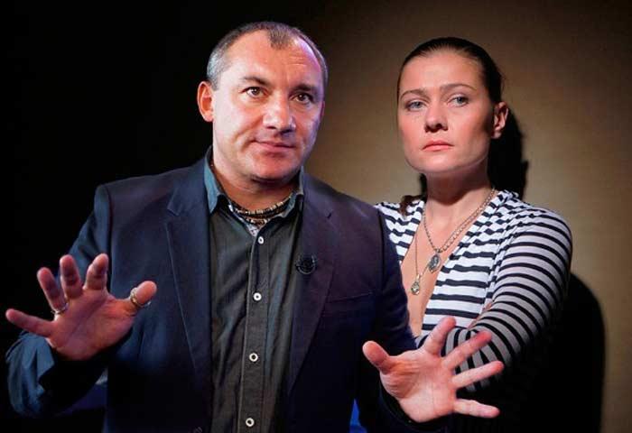 Мария Голубкина развелась с Фоменко и закрутила роман с убийцей