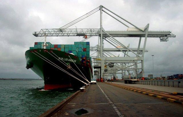 Кашкари: ФРС не может игнорировать торговую войну