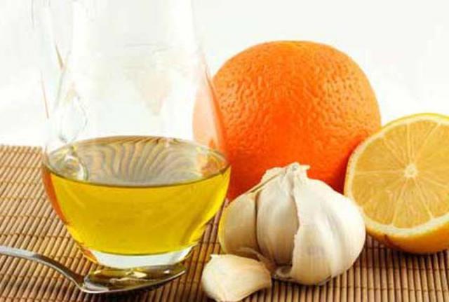 Натуральные средства для профилактики и лечения гриппа