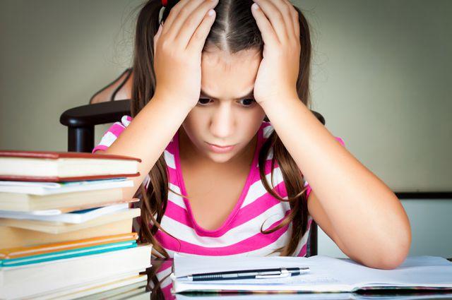 Я плохой или хороший? Как заниженная самооценка влияет на учебу