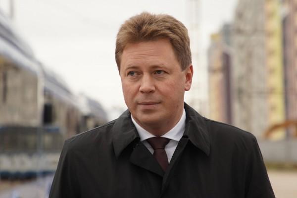 Губернатор Севастополя о нар…
