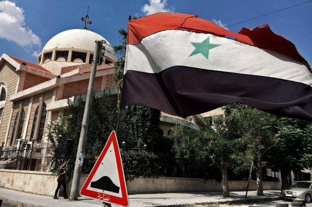 России предложили сделку по Сирии