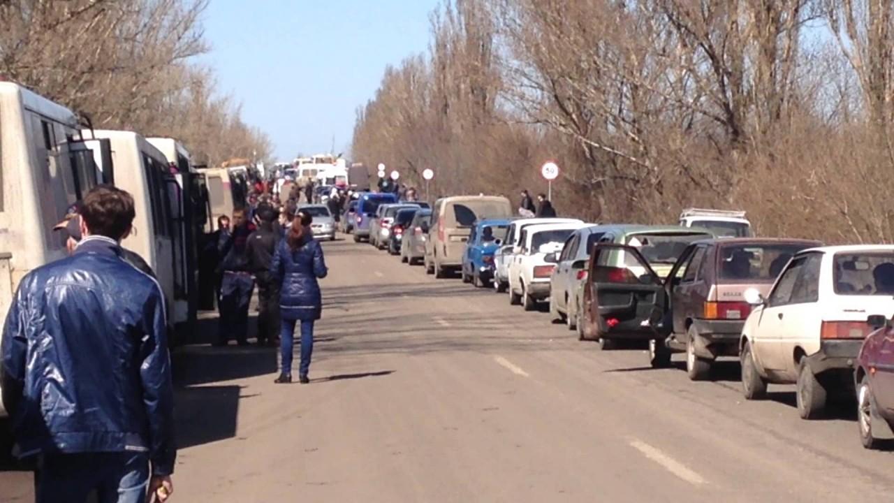 Миллиардные доходы Киева, или как заработать на крови
