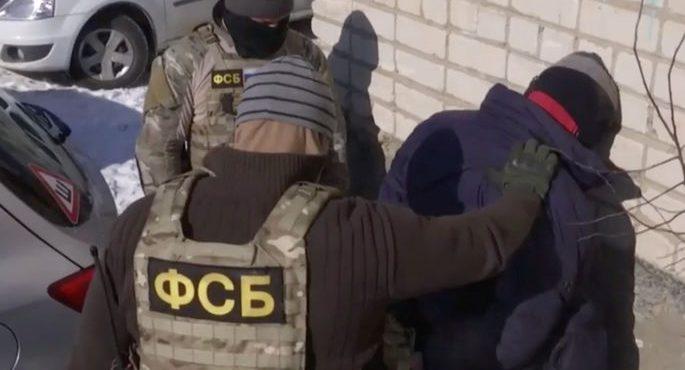 ФСБ сообщила о задержании 60…