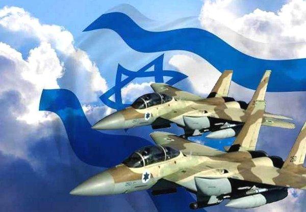 Названы причины авиаудара Израиля. Теперь не стоит расслабляться ни России и Сирии.