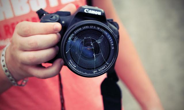Железные правила плохого фотоснимка