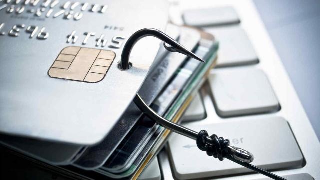 «Открыть сообщение и распрощаться с деньгами»: красноярцев напугали новым видом мошенничества