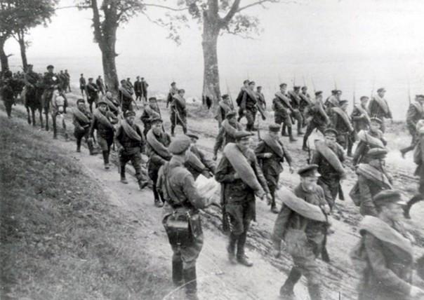 Освободительный поход Красной Армии 1939 года. Повод для гордости или стыда?