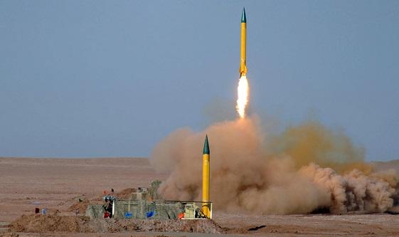 Вответ насанкции США Иран ответил расширением своей ракетной программы