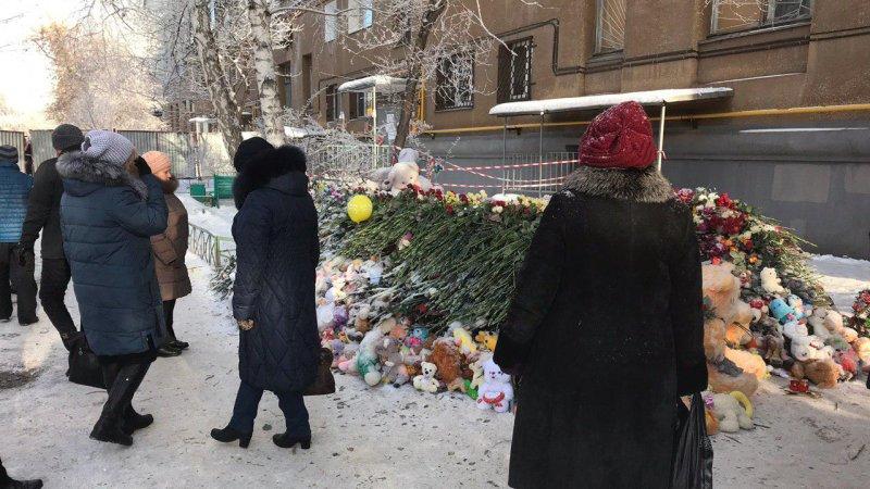 В Магнитогорске вручили награду женщине-волонтеру, кормившей спасателей во время разбора завалов