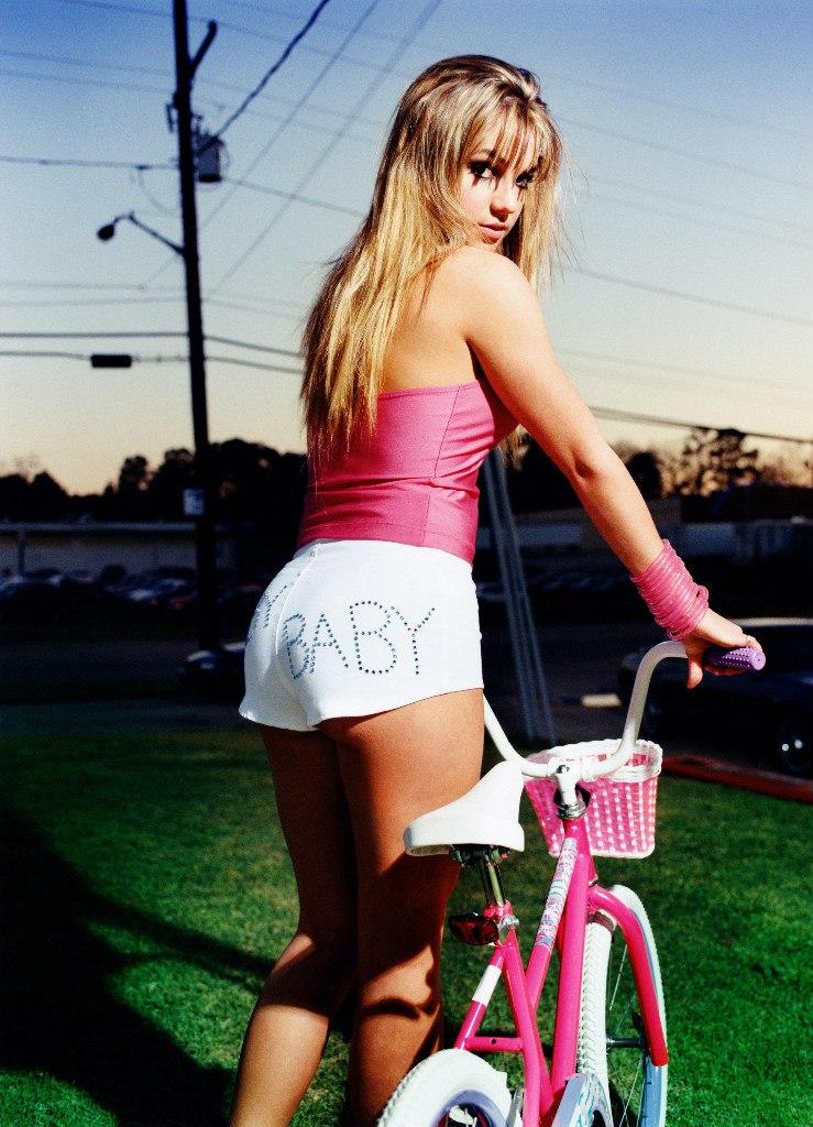 Известные личности 90-х: Бритни Спирз