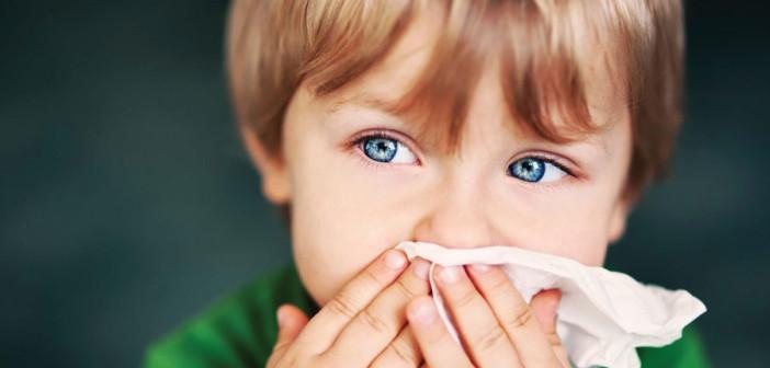 Первый контакт с гриппом определяет устойчивость организма к вирусу на всю жизнь
