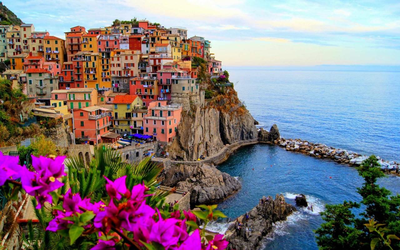 Все скорее рожать - в Италию!