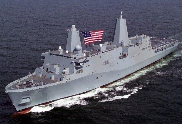 «Вы на прицеле еще от Босфора — попутного ветра!» — Россия ответила на заход корабля США в Черное море