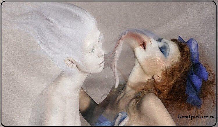 Вот как можно понять, что перед вами находится энергетический вампир