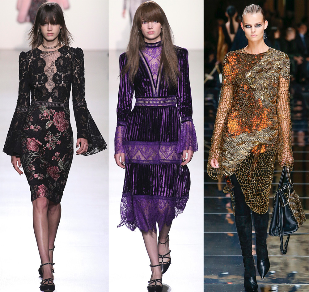 Модные сарафаны платья 2017-2018