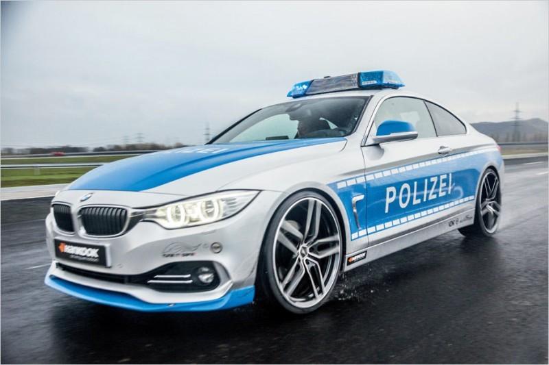 Каково ездить без прав в Германии