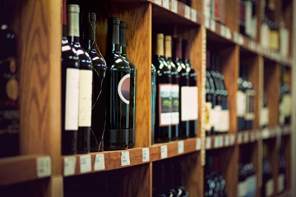 Названа оптимальная норма вина вдень дляженщин имужчин
