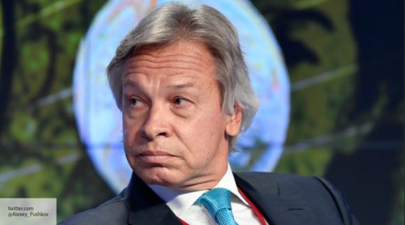 «Трещины в Евросоюзе становя…