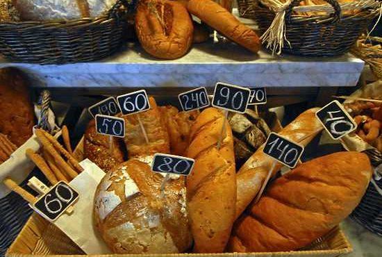 Цены на хлеб в России оказались завышены в 10 раз, а наценка на соль доходит до 2500%