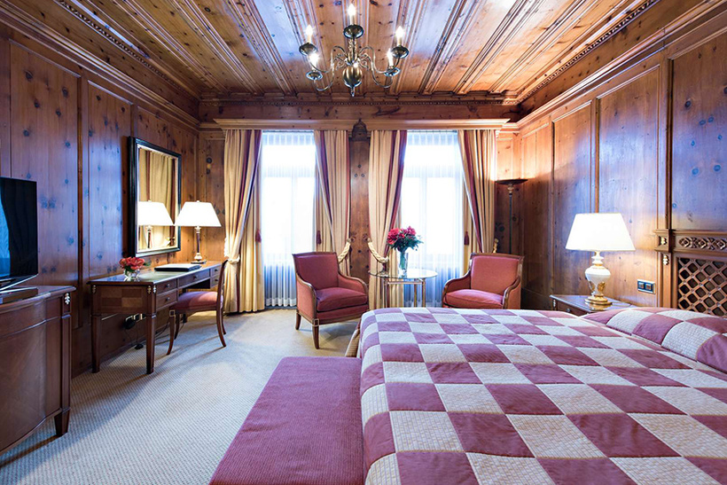 Лучшие места для путешествия в Швейцарию