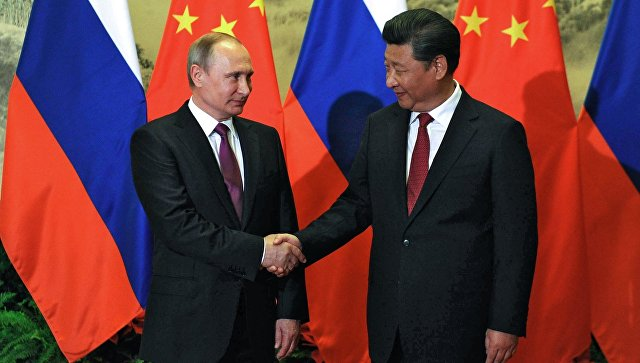 Китай отверг соглашение о де…