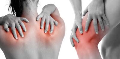 Лечение артрита народными методами ( внутренние и наружные).