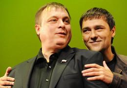 Картинки по запросу Андрея Разина с Юрием Шатуновым