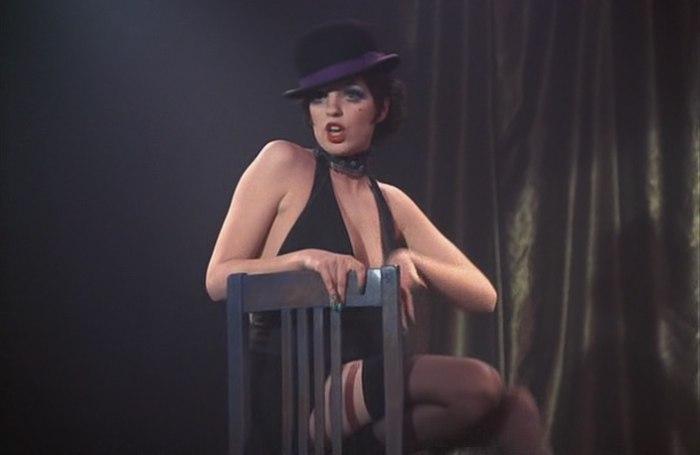 «MEIN HERR»: песня Лайзы Минелли из легендарного мюзикла «Кабаре»