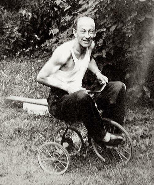 Смешные, трогательные и редкие фото знаменитых советских артистов