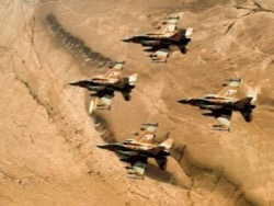 """Что стоит за """"агрессивностью"""" Израиля в Сирии"""