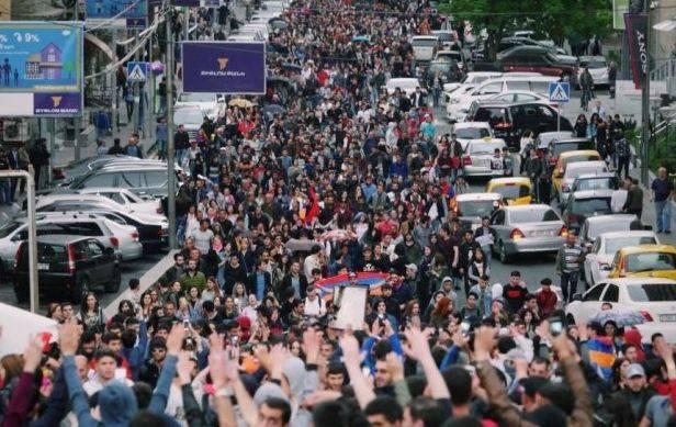 В Москве предупредили Ереван - Армению ждет судьба Украины