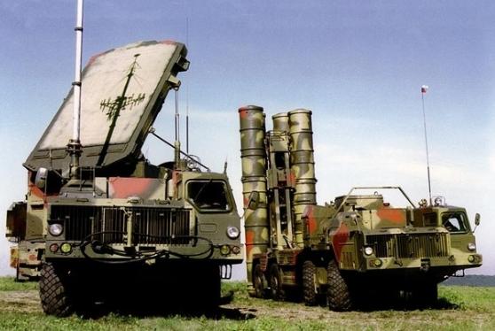 Украина впервые за 19 лет применила С-300 на учениях и поразила две цели