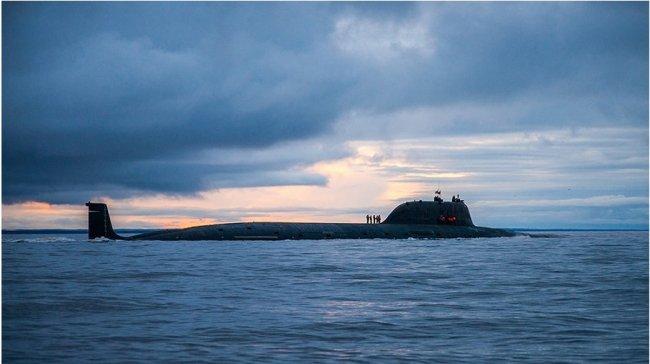 Российские атомные субмарины исчезнут с радаров противника