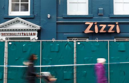 Россия потребовала от Британии доступ ко всем материалам по делу об отравлении Скрипаля