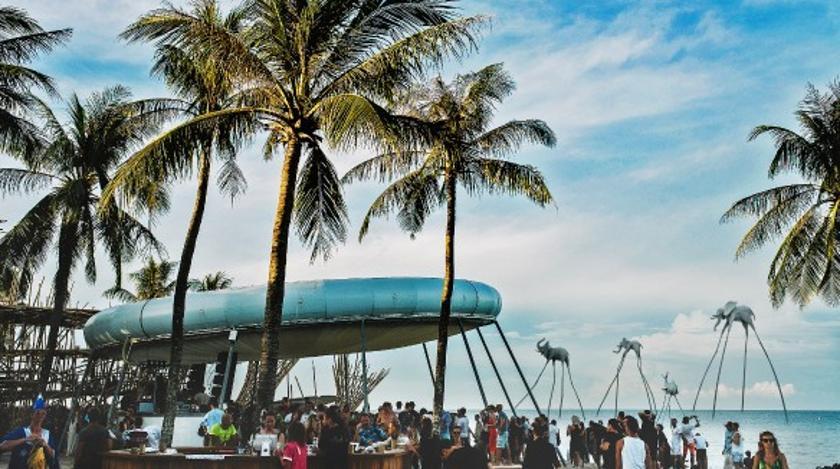 Новогодние каникулы в стиле пляжной вечеринки: Вьетнам зовет