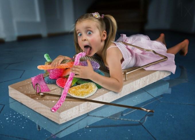 Сладкая жизнь: как сахар влияет на поведение детей