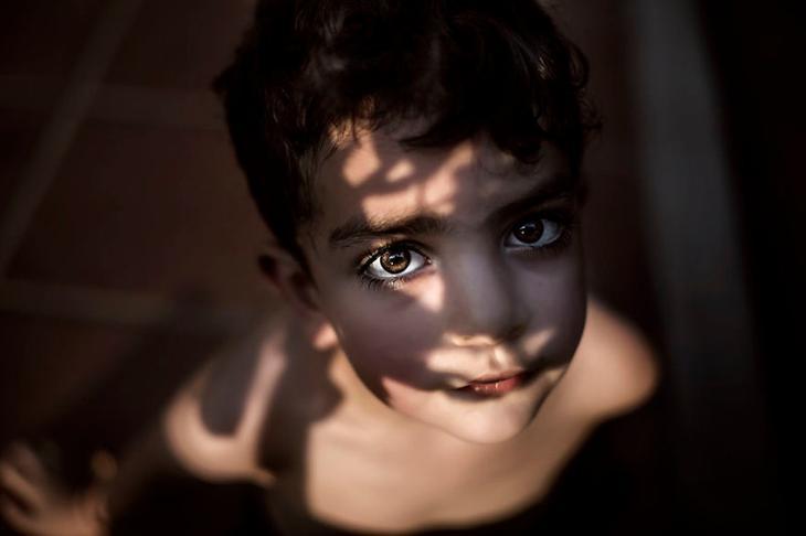 Антонелла Ричиотти, Италия дети, детские фото, детство, конкурс, летние фото, лето, трогательно, фотографии