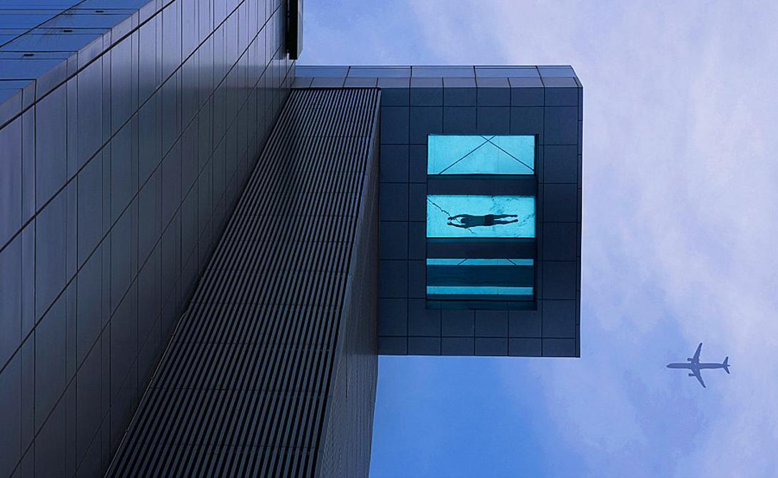 8 самых страшных бассейнов в мире