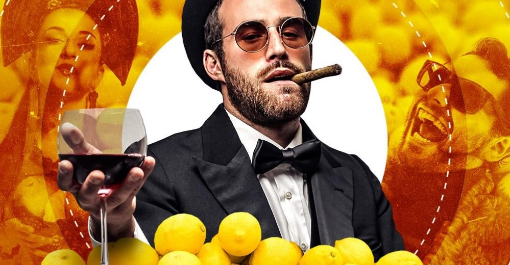 Голодная страна, заброшенный ГУЛАГ и богачи с лимонами: что не так с представлениями о России в мире