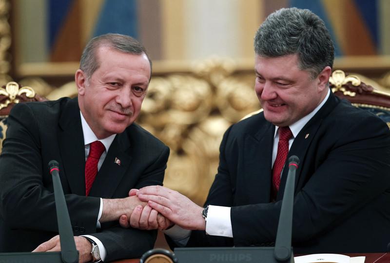 Украина и Турция объединятся против России: ситуация в Азове принимает новый оборот