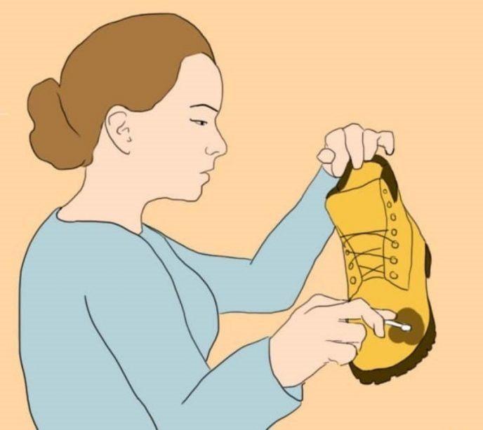 14 полезных обувных хитростей, о которых не догадывалась даже золушка!