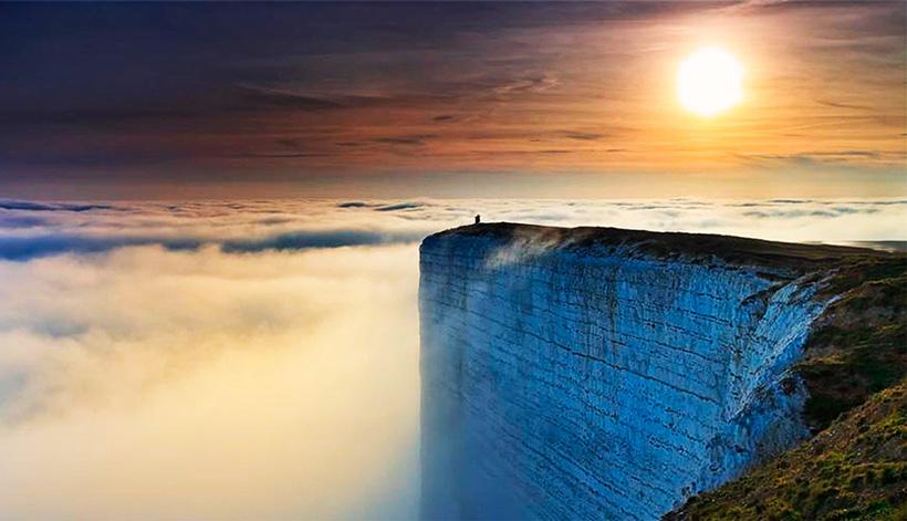 Затерянный мир — гора Рорайма