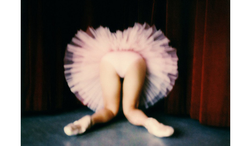 Потрясающий мир балерин изнутри