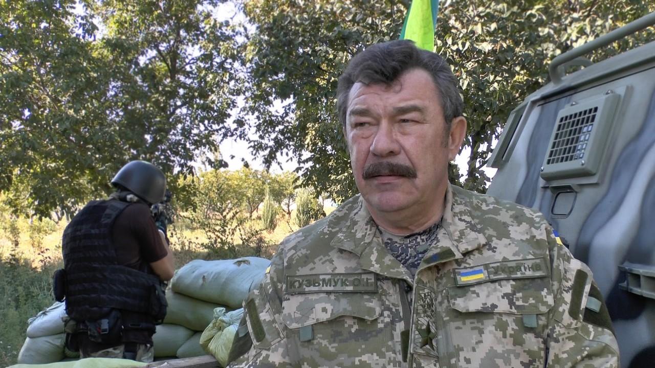 Экс-министр обороны Украины призвал бояться выпускников российских военных училищ