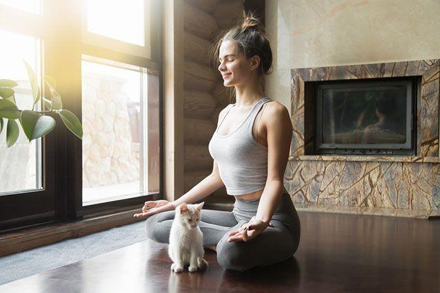12 видов йоги. Какую выбрать?