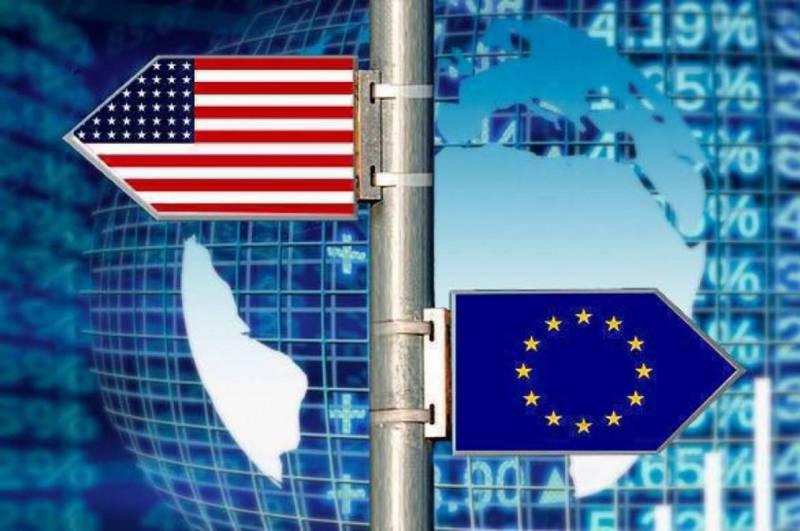 """В Европе заговорили о необходимости """"возрождать империю"""""""
