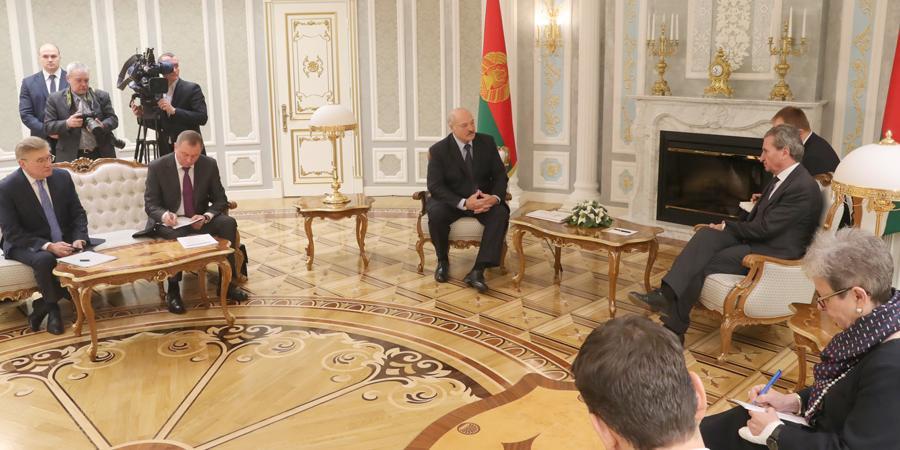Лукашенко объявил о прорыве …